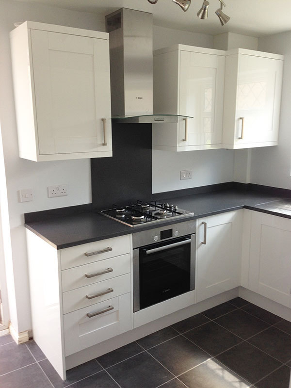 Kitchen And Bathroom Creations Hinckley