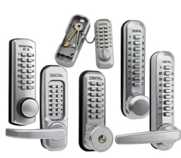 Key Locks, Coded Locks, Lock Box | Cradley Heath, Birmingham, West Midlands