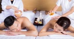 Aroma Therapy Massage Leeds