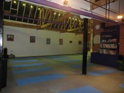 The  Shoefactory - our Rushden Venue