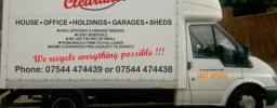 House Clearances Coulsdon