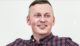 Client of O3 Dental - Ballymena