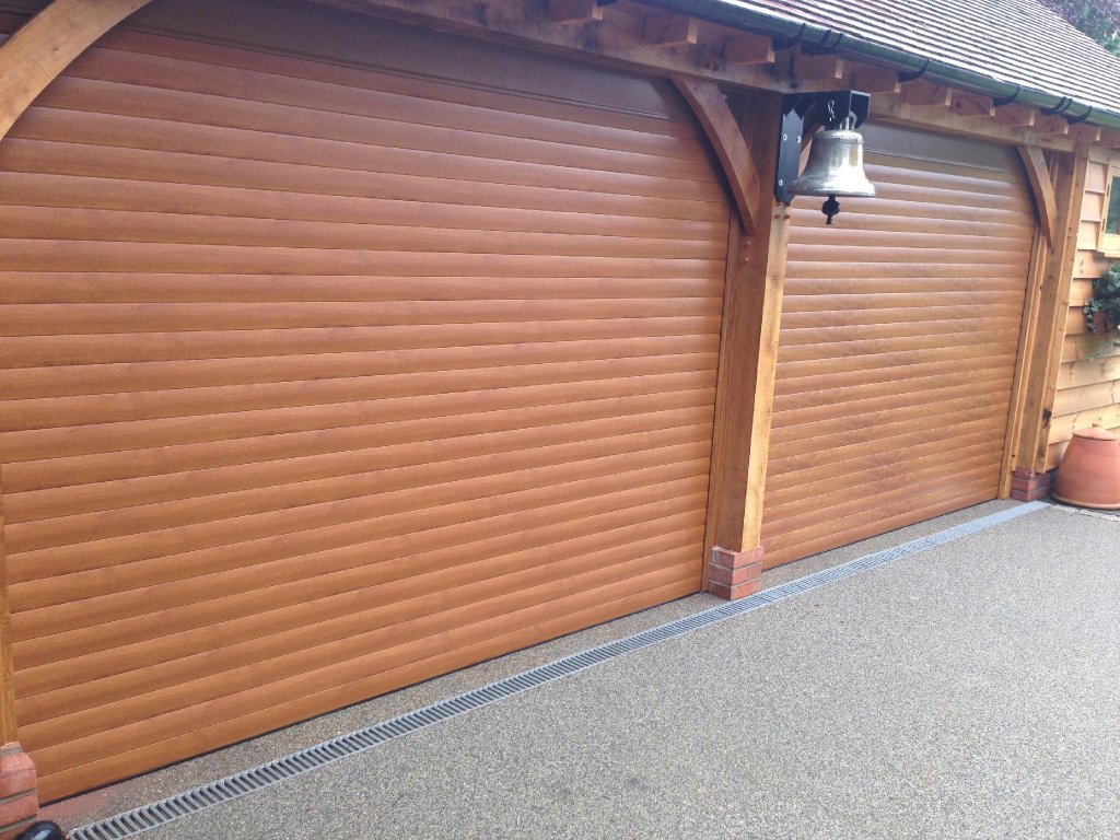 Regal Garage Doors In 33 London Road South Poynton Stockport