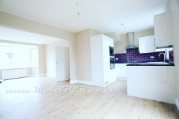 Complete 3 Bedroom house Refurbishment