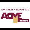 Tony Breen Acme Blinds & Curtains