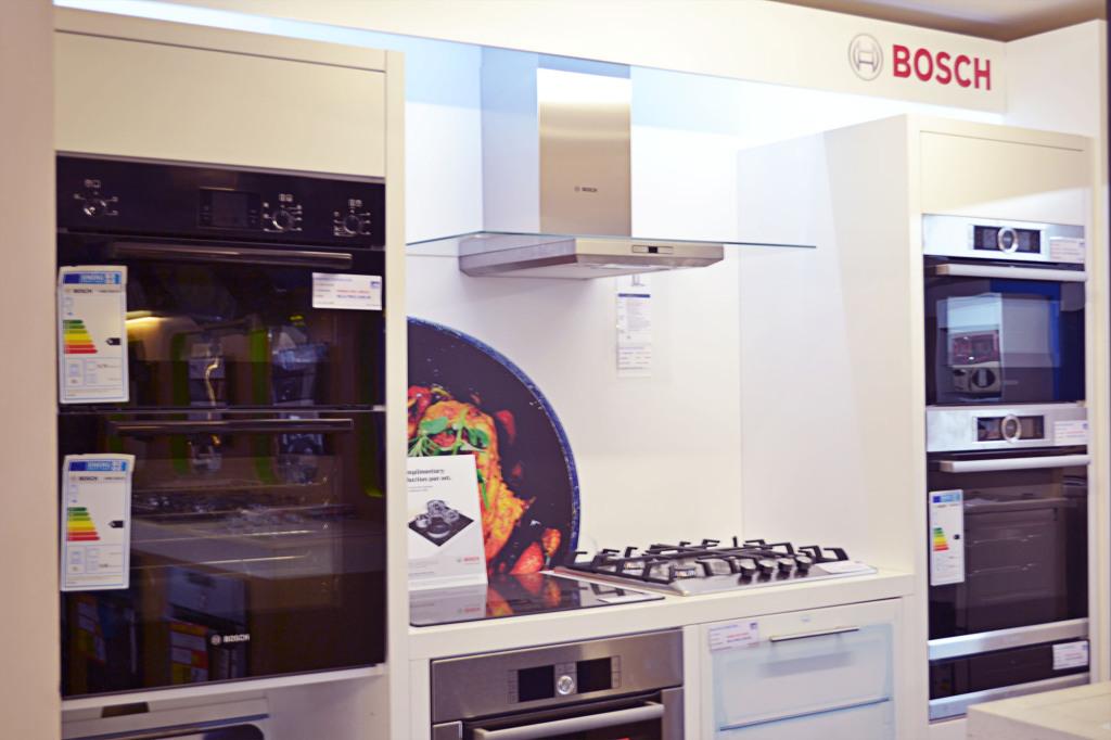 Kitchen Appliance Retailers Leeds