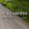 Mary Brophy