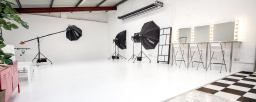 Pro Image Studio - Photography Services - Studio A