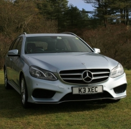 Mercedes E Class Executive Cars