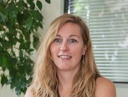 Becky Wilson BA (Hons), ACA Senior Accountant