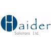 Haider Solicitors