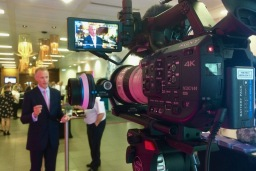 Medialook Freelance Videographer London
