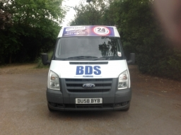 BDS Drainage - drainage services London, Essex and Kent
