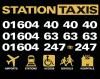 Station Taxis (Northampton)