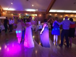 Wedding DJ S.O.M. Photo Booth Hire London