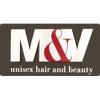 M & V Hair & Beauty