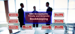 Small Business Accountant Bookkeeping Services