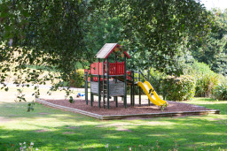 Outdoor Childrens Play area