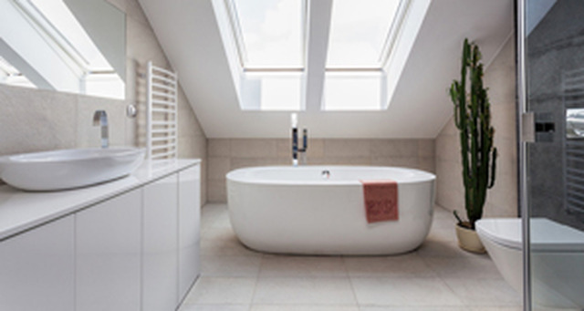 Our Lichfield Bathroom Showroom