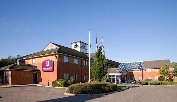 Luton Airport Hotel Park And Fly