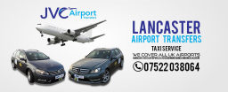 Airport Transfers Lancaster
