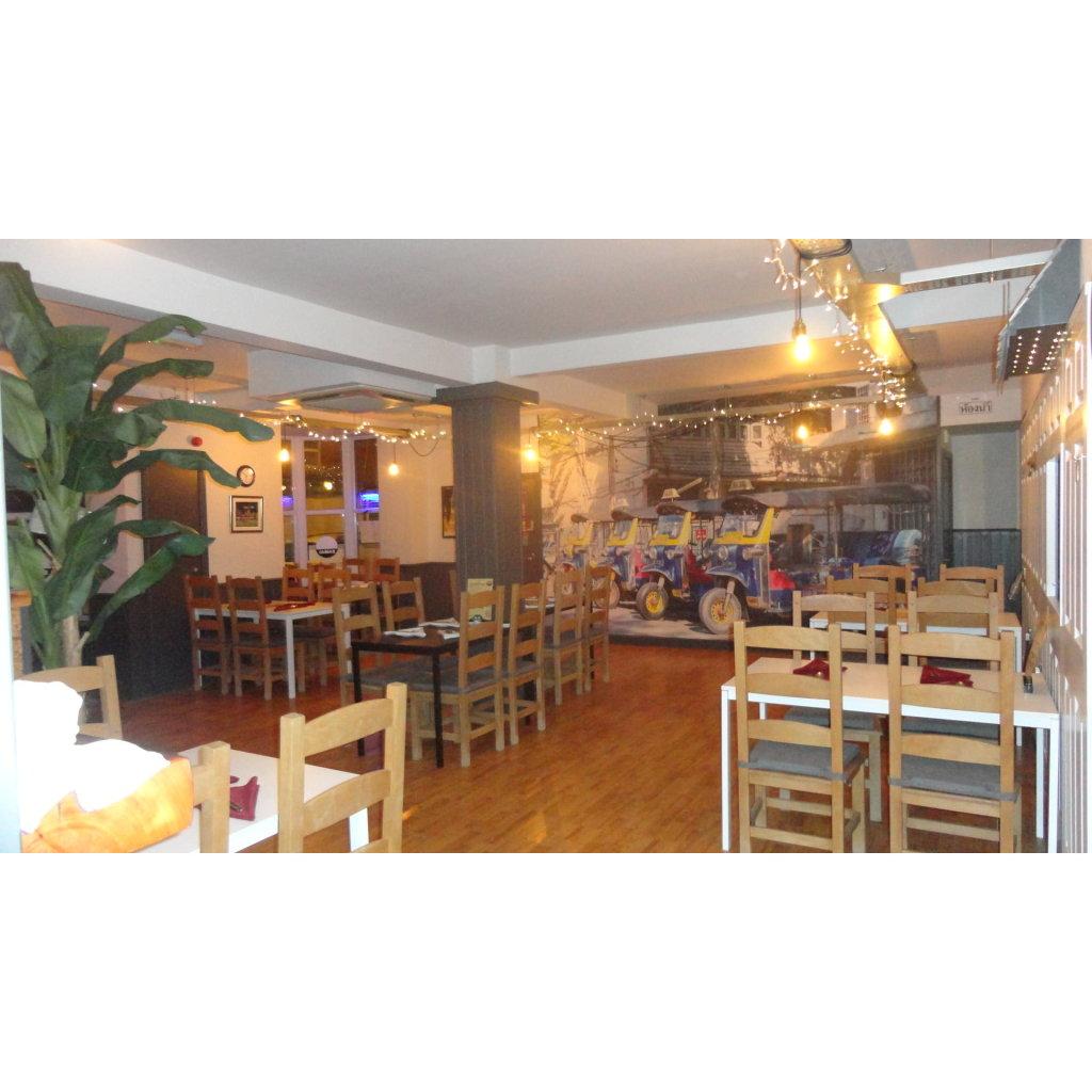 Thai Restaurant Crewe