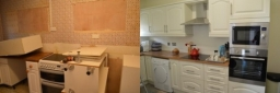 Fitted Kitchen Crewe
