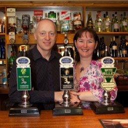 Debra and Phil look forward to welcoming you soon
