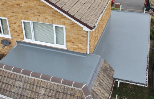 R J Evans Flat Roofing Ltd Palmers Unit 1 101 Crow Green