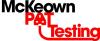 McKeown PAT Testing