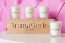 Aromatherpy Massage Wigan