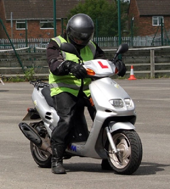 Merlin Motorcycle Training Worcester