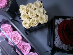 LUXURY ROSES THAT LAST A YEAR UK