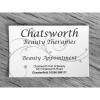 Chatsworth Beauty Therapies