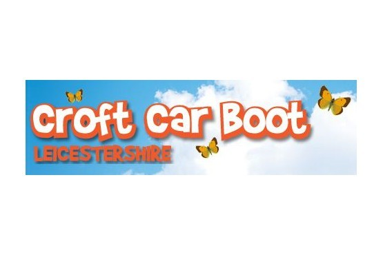 Car Boot Uk Leicester Croft