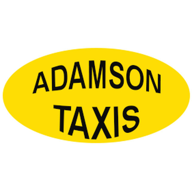 Adamson Taxis 49 Callington Close Houghton Le Spring Dh4