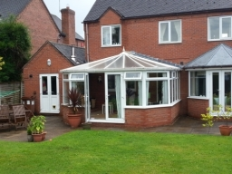 Conservatory Roof Repairs Sutton Coldfield