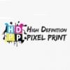 HD Pixel Print