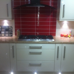 WE BEAT ANY QUOTE ON ANY KITCHEN!