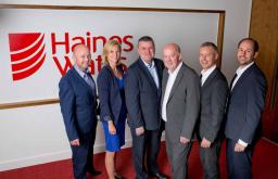 Haines Watts Esher Partners