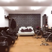 Inside Of Poise Hair And Beauty Ltd Salon