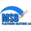 MSB Plastering Solutions