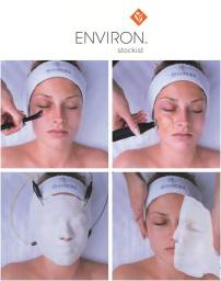 Environ Facials Clapham by Belli