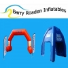 B R Inflatables
