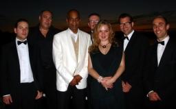 Motor City Motown Band