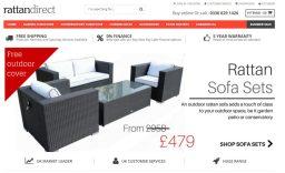 Portfolio - eCommerce Design and Development