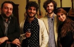 Viejos Aires Flamenco Fusion Band