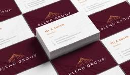 Pemberton & Whitefoord Blend Group