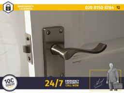 Residential Locksmith London