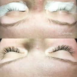 Eyelash extensions in Farnborough